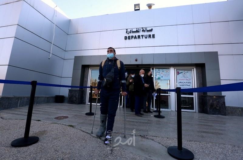 رئيس حكومة حماس الدعاليس: زيادة عدد المسافرين يوميا عبر معبر رفح