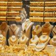 أسعار الذهب في أسواق فلسطين