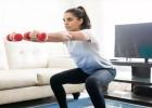 5 طرق فعالة للتخلص من دهون الفخذين