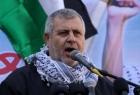 البطش: الاحتلال يتحمل مسئولية تداعيات مسيرة المتطرفين في القدس
