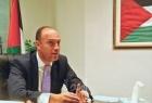 زملط يعقب على تصريحات مسؤول بريطاني بخصوص الجنائية الدولية