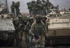 """""""الكابينت"""" الإسرائيلي يصادق على توسيع نطاق العدوان على قطاع غزة"""