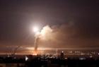 """""""سانا"""": الدفاعات الجوية السورية تتصدى لعدوان إسرائيلي بريف دمشق"""