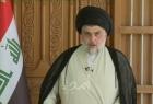 الصدر يُؤكّد رفضه لأي تدخل إقليمي أو دولي في تشكيل الحكومة العراقية