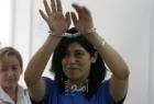 """الحكم على القيادية الفلسطينية """"خالدة جرار"""" بالسجن لمدة عامين"""