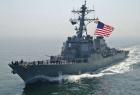 """التايمز اللندنية: سفن حربية أمريكية وعمانية قامت بتهريب القوة الإيرانية التي استولت على سفينة """"أسفلت برينسيس"""""""