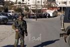 قوات الاحتلال تأخذ قياسات منزل في بلدة الخضر جنوب بيت لحم