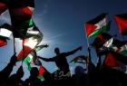 فلسطين نائبًا لرئيس الاتحاد العالمي للشباب الاشتراكي