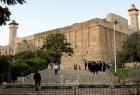 """التميمي يطالب الأمم المتحدة بتطبيق قرار اليونسكو الخاص بـ""""الحرم الابراهيمي"""""""