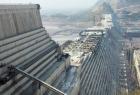 الري المصرية: مستعدون لأي صدمة يمكن حدوثها نتيجة عملية ملء سد النهضة