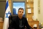 وزير الاستخبارات الإسرائيلي السابق كوهين: على إسرائيل اسقاط حماس