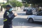 حالة الطرق وحوادث السير في قطاع غزة