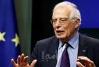 """""""بوريل""""يحذر قادة لبنان من العقوبات بسبب الأزمة """"النابعة من الداخل"""""""