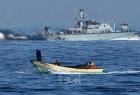 المركز الفلسطيني يدين مهاجمة بحرية الاحتلال لمراكب الصيادين مقابل بحر شمال غزة