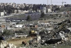 نشطاء يحذرون من مخطط استيطاني للسيطرة على أراضي بيت دجن في نابلس