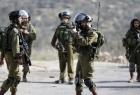 قوات الاحتلال تعتقل طفلًا وتصيب آخرين بالاختناق جنوب نابلس