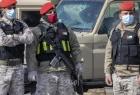 """الأردن: 26 وفاة و4594 اصابة """"كورونا"""""""