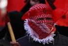 الشعبية تعرب عن قلقها من تنامي ظاهرة العنف ضد المرأة في المجتمع الفلسطيني