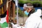 """محدث.. حالة وفاة في سلفيت وقلقيلية تسجل (8) إصابات جديدة بفايروس """"كورونا"""""""