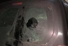 القدس: شبان يهاجمون مركبات لشرطة الاحتلال في باب العامود