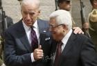 الشيخ: الرئيس عباس يتلقى اتصالا من الرئيس الامريكي بايدن