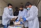 """صحة غزة تنشر توضيح حول التحذير من التخدير بعد تلقي لقاح """"كورونا"""""""