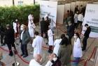 """وزير الصحة يشعل غضب اللبنانيين بسبب تخطي الدور في التطعيم ضد """"كورونا"""""""
