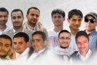 منظمة حقوقية تدعو المجتمع الدولي لوقف إعدام صحفيين يمنيين محتجزين لدى جماعة الحوثي