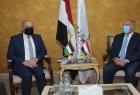 مصر تعلن عن خط بري مشترك يربطها مع الأردن والعراق