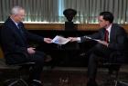 """غانتس يكشف عن خطة لضرب المواقع النووية الإيرانية وخريطة سرية لصواريخ """"حزب  الله"""""""