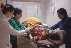 مصرع 18 شخصا بانفجار لغم في ريف حماة السورية