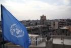 """غزة: """"الأونروا"""" تعلن بدء تحويل المدارس لملاجئ إيواء للمتضررين من العدوان الإسرائيلي"""