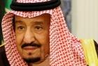 """تعيين """"مشعل بن عبد العزيز"""" مستشاراً للملك السعودي سلمان"""