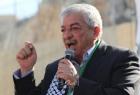 العالول: القدس خط أحمر ولا يمكن على الإطلاق تجاوزها
