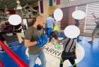 """سلفيت: """"الدار البيضاء"""" يفتتح الفصل الدراسي وحماية الطفولة ينظم نشاط تفريغي"""