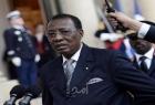 محدث - وفاة الرئيس التشادي المنتخب متأثراً بجروح..وتعيين ابنه رئيسًا مؤقتًا