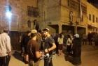 محدث2- الرئاسة وفصائل تدين هجمة المستوطنين في القدس وتحيي مواجهة أهلها للمحتلين
