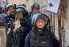 """""""العدل والتنمية الحقوقية"""" تدين سياسات الاحتلال بالتهجير القسر ى للفلسطينيين"""