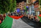 فلسطين تنتفض.. (21) شهيداً في عدوان إسرائيلي على غزة.. ومواجهات في القدس والضفة