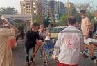 الشعبية تنعى شهداء غزة وتدعو لتصعيد الاشتباك مع الاحتلال الإسرائيلي