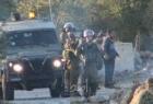 الهلال الأحمر: الإصابات في الضفة بلغت 101 إصابة