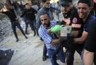 محدث - الصحة: ارتفاع عدد الشهداء إلـى 120 بينهـم 27 طفلًا و11 سيدة و 600 إصابة في غزة