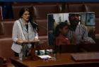 النائب رشيدة طليب تدعو لمعاقبة نتنياهو لارتكابه جرائم الحرب - فيديو