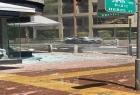 ردا على مجزرة الشاطئ..القسام تعلن إطلاقها عشرات الصورايخ نحو تل أبيب-صور و فيديو