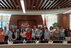 الإعلان عن الفائزين في مشاريع بلدية رام الله للتوعية البيئية في زمن جائحة كورونا