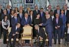 """""""موقع"""": بايدن لا ينوي إطلاق مبادرة سلام جديدة قبل استقرار الحكومة الإسرائيلية"""