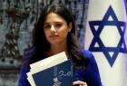 شاكيد تطالب المعارضة بدعم قانون يمنع لم شمل عائلات فلسطينية