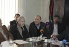 (5) فصائل فلسطينية في سوريا تدعو لإستئناف الحوار الوطني ووقف الرهان على الرباعية الدولية