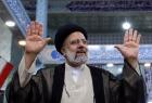 قادة ورؤساء عرب يهنئون الرئيس الإيراني رئيسي بفوزه بالانتخابات