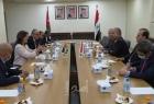 الأردن وسوريا يبحثان سبل تعزيز التعاون في مجال الطاقة
